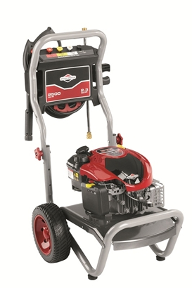 Briggs & Stratton GN20500 2500 Max PSI  Pressure Washer
