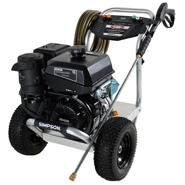Simpson PSK 4033 Pressure Washer